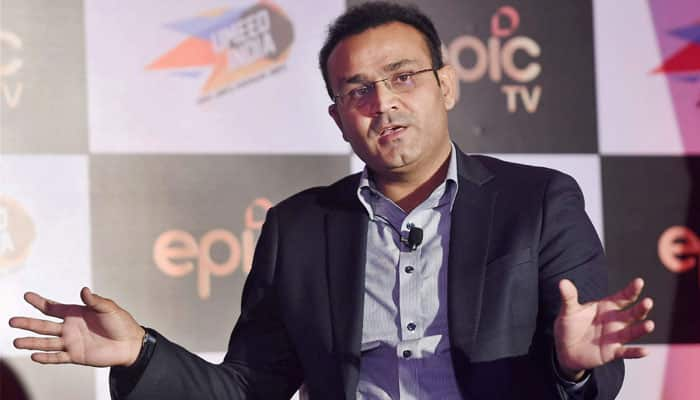 IPL manna from heaven for young players, believes Virender Sehwag