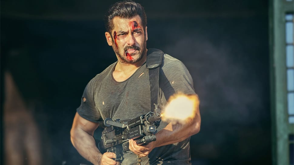 Tiger Zinda Hai remains rock steady at Box Office—Check out latest collections