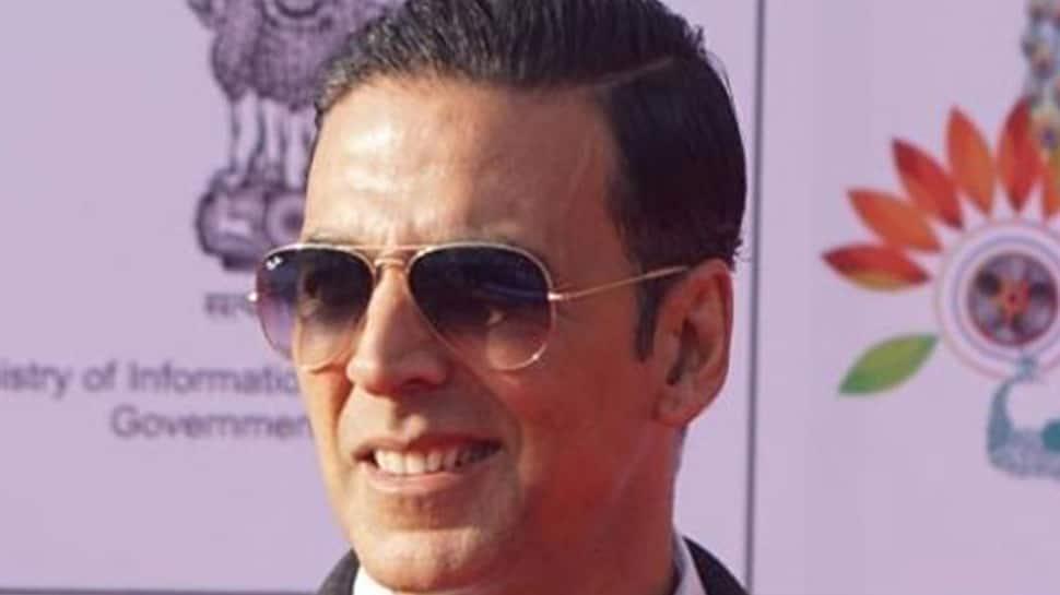 Akshay Kumar's 'Bharat ke Veer' portal raises Rs 12.93 crore