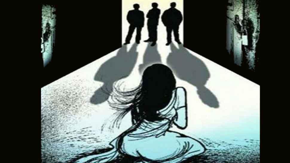 Pregnant woman tied, gangraped in Uttar Pradesh's Badaun