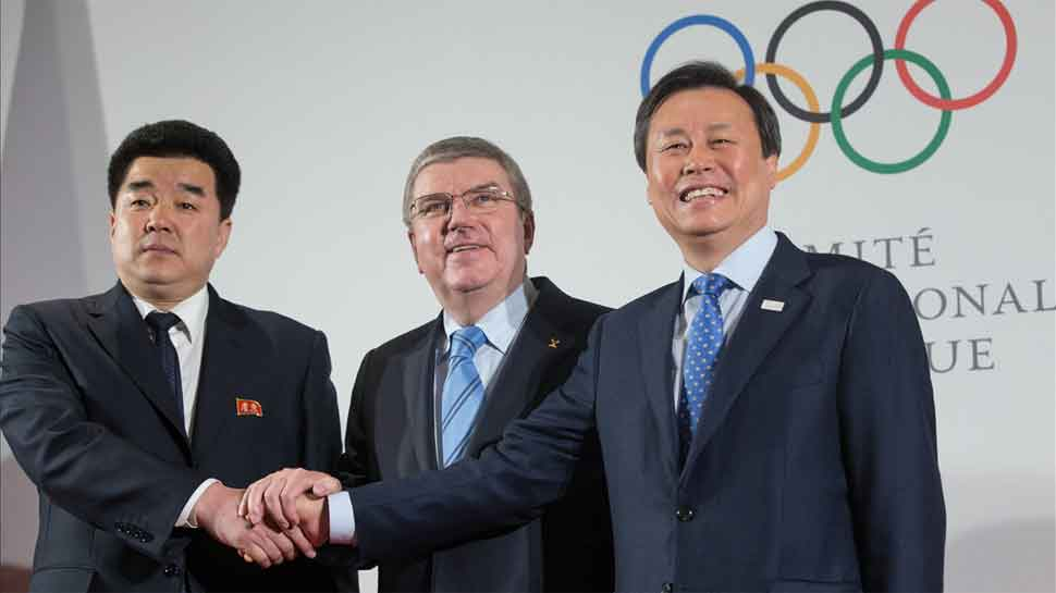 North Korea will send 22 athletes to Olympics in South