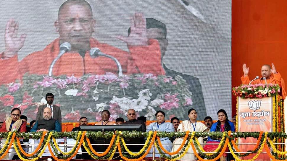 India's prestige has increased under leadership of PM Modi: Yogi Adityanath