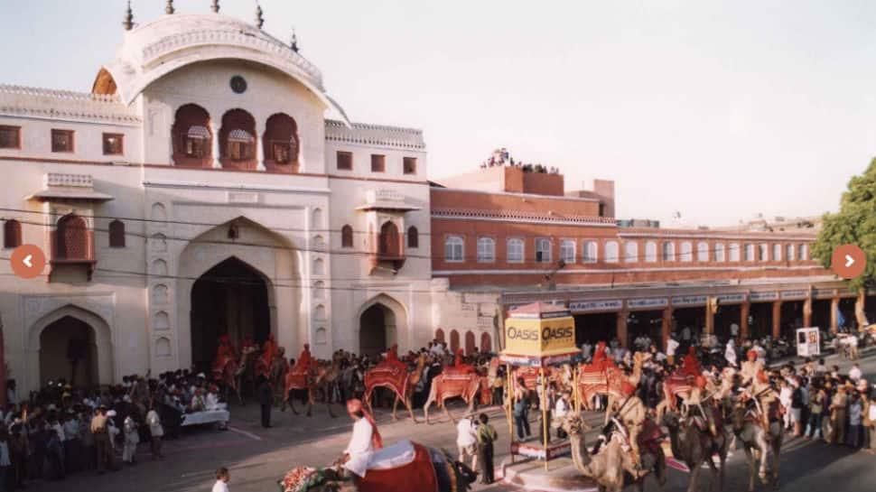 Padmaavat row: Jaipur royals dismiss Karni Sena's claim, say forts will remain open