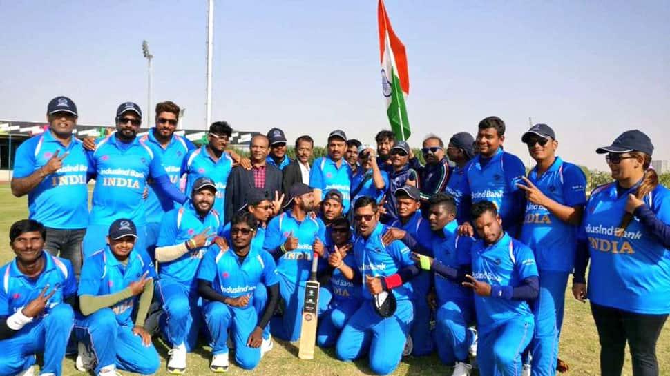 From PM Narendra Modi to Sachin Tendulkar and Amitabh Bachchan, celebs hail Indian blind cricket team's World Cup win