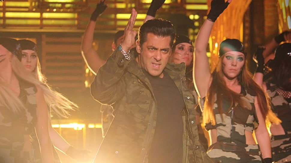 Salman Khan sings from his heart and soul: Lulia Vantur