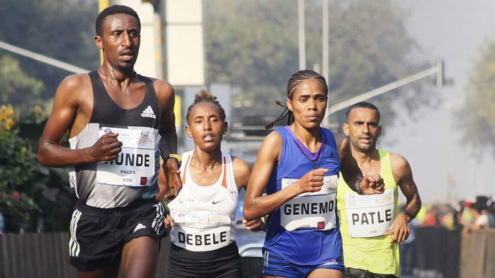 Elite women runners slam Mumbai Marathon organisers