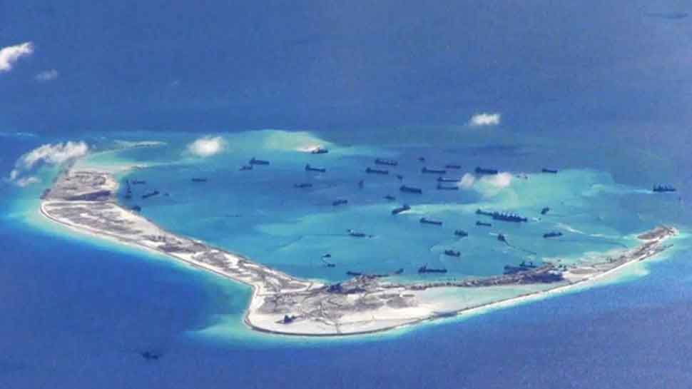 Philippines says it won't be embroiled in US-China sea spat
