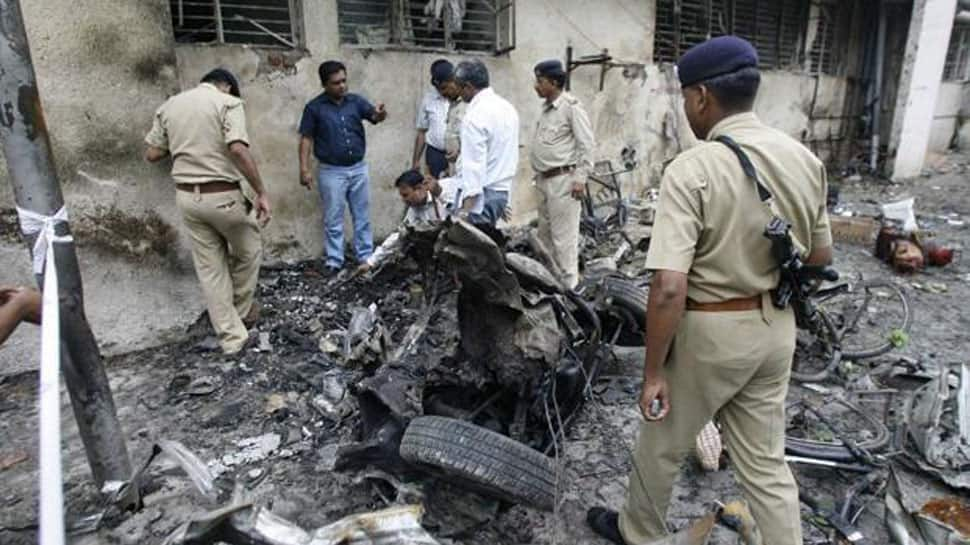 'Top bomb maker': Indian Mujahideen terrorist behind 2008 Gujarat blasts arrested