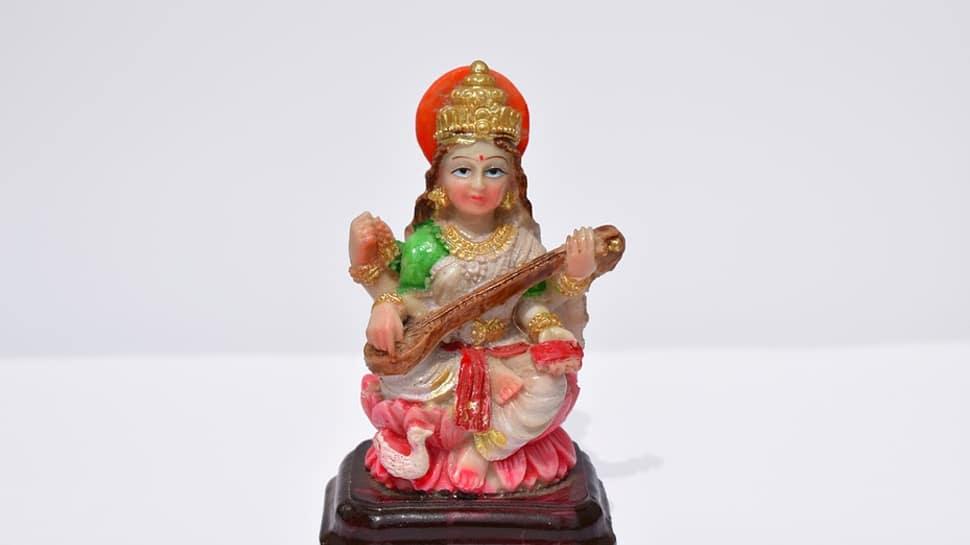 Basant Panchami 2018: Goddess Saraswati Puja Vidhi
