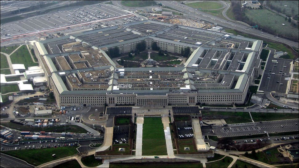 Pentagon made of microbes older than dinosaurs: Study