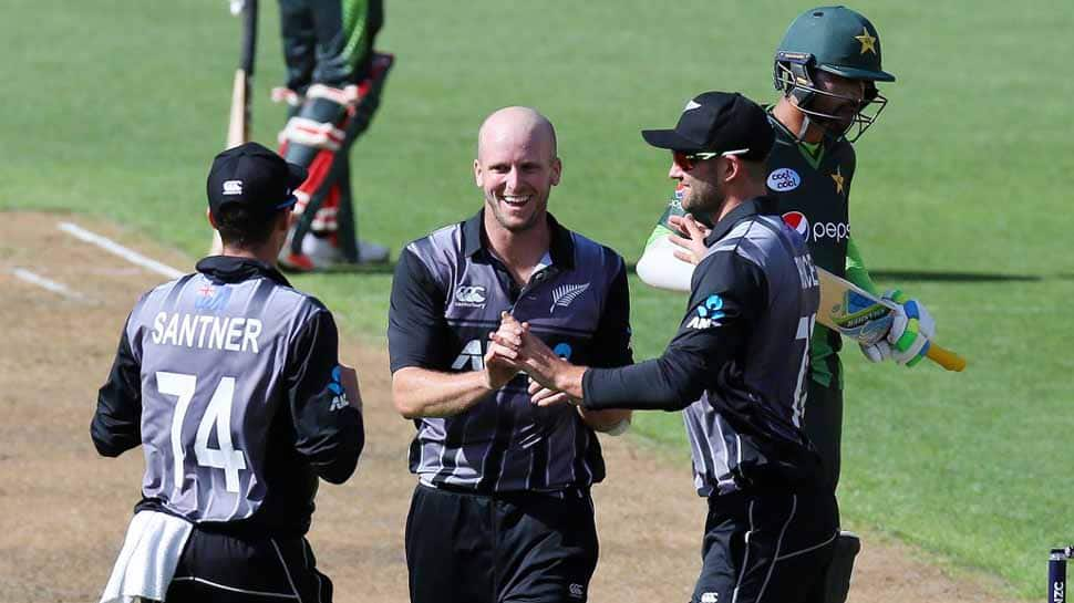 New Zealand vs Pakistan, 1st T20I: Colin Munro gets New Zealand home as Pakistan woes continue