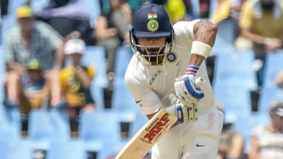 Not going to call Kohli great till he succeeds in England: Michael Holding