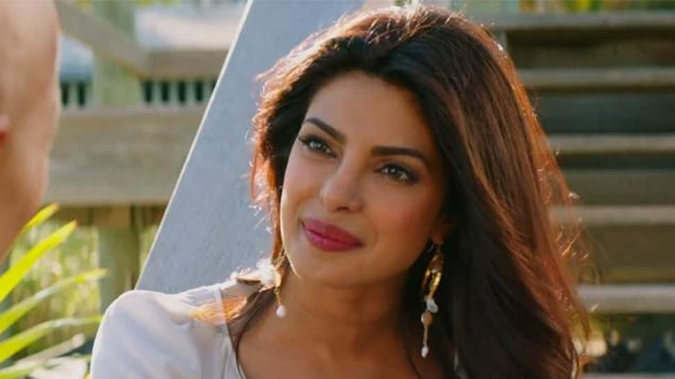 Priyanka Chopra to announce Oscar nominations