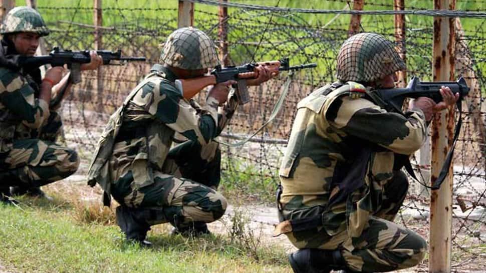 BSF destroys Pakistan firing positions, fuel dump in retaliatory fire - Watch video