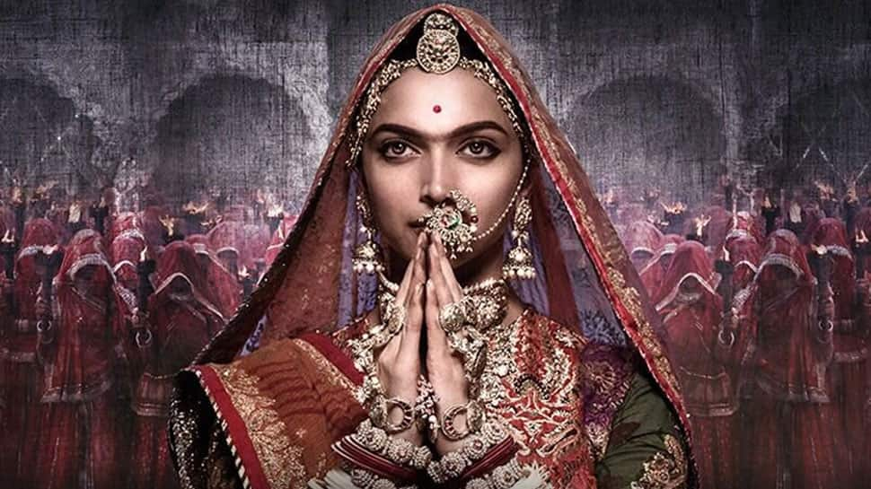 SC to hear pleas of Rajasthan, Madhya Pradesh against 'Padmaavat' on Tuesday