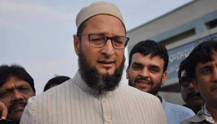 Triple talaq is an excuse, Modi government wants to target Shariat: Owaisi