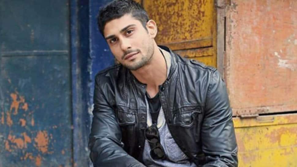 Prateik Babbar gets engaged to girlfriend Sanya Sagar – See Pic