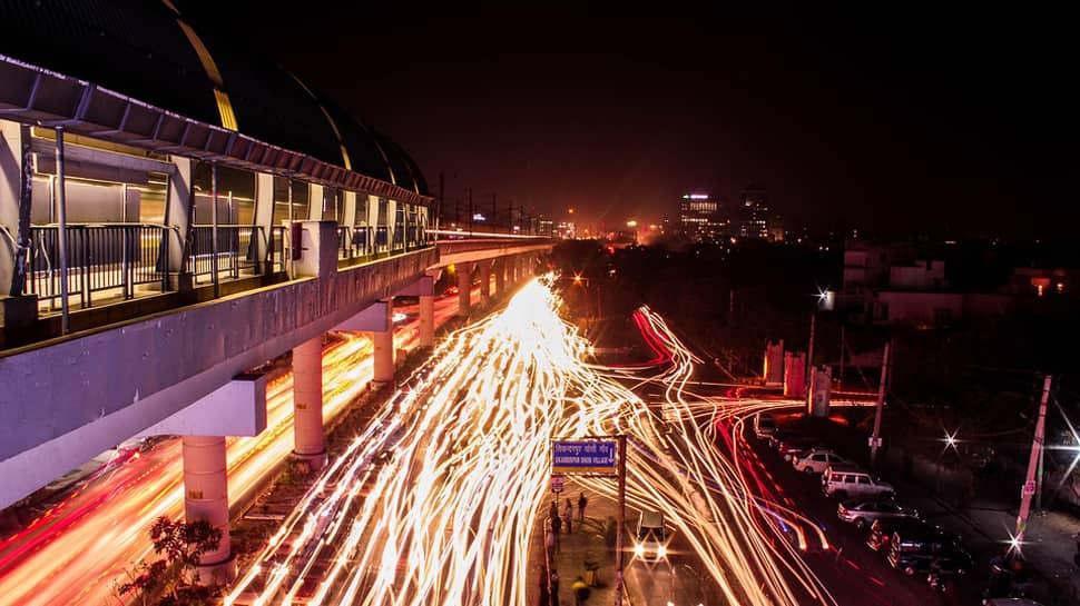 Gurugram-Delhi Expressway: 2 underpasses inaugurated near Signature Tower, Rajiv Chowk intersections