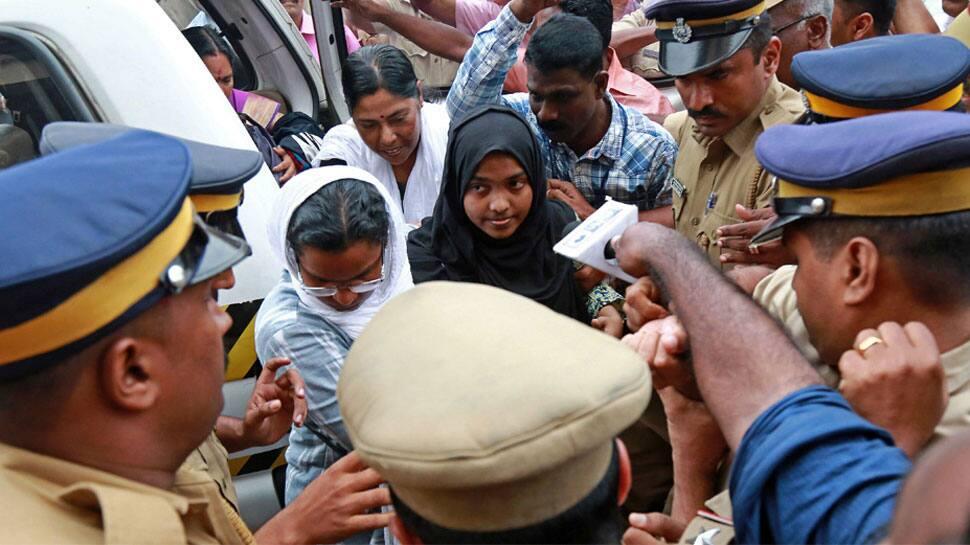 Kerala 'love jihad' case: NIA can't decide on legitimacy of Hadiya's marriage, says SC