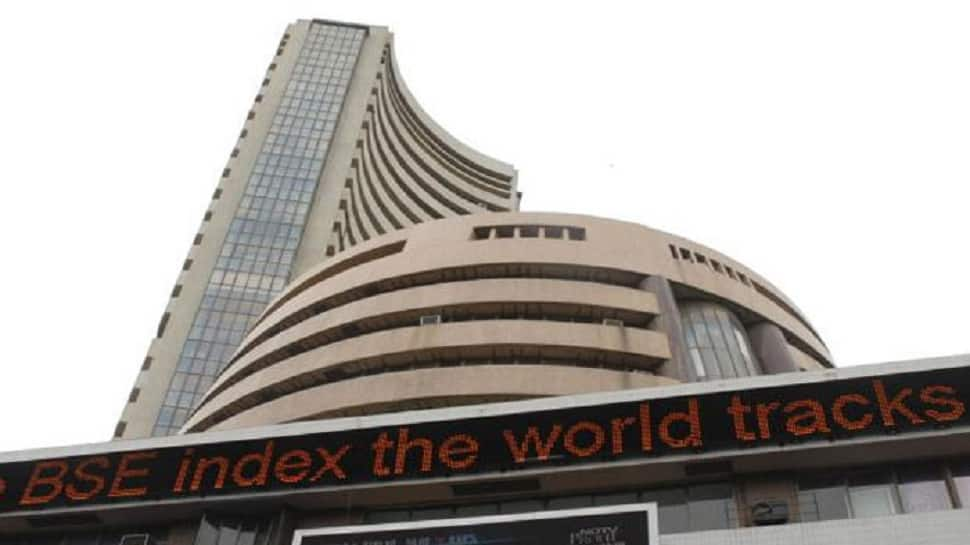 Nifty crosses 11,000, Sensex breaches 36,000 on IMF cheer