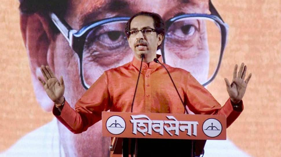 Shiv Sena decides to end ties with BJP, says will fight alone for 'cause of Hindutva'