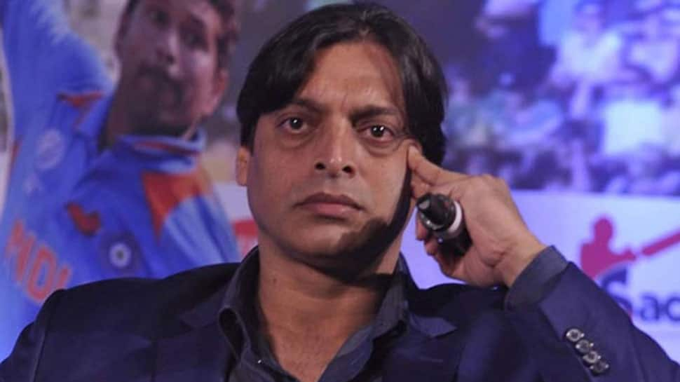 Pakistan cricketers are adored in India, feels Shoaib Akhtar