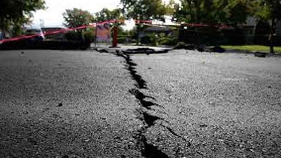 8.2 magnitude earthquake hits Alaska