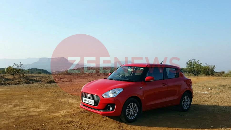 Maruti Suzuki Swift 2018, first drive review: Hot hatch returns with a bang