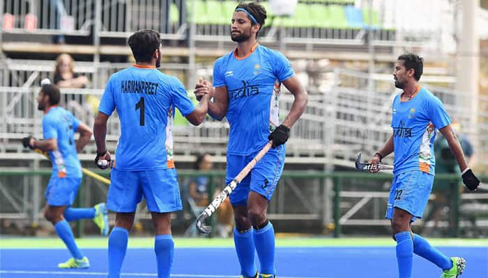 Hockey: India meet hosts New Zealand to open second leg of Four-Nations Invitational