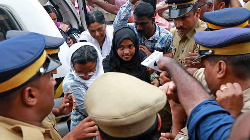 NIA can probe Kerala's 'love jihad' case, but cannot investigate marital status, says SC
