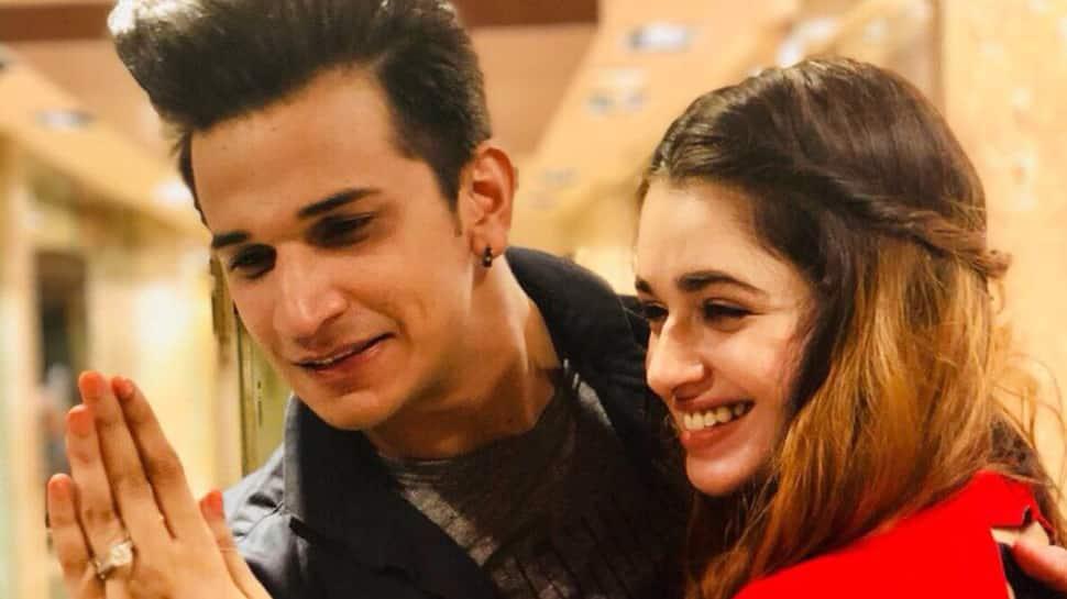 Bigg Boss 9 winner Prince Narula engaged to girlfriend Yuvika Chaudhary—See pics