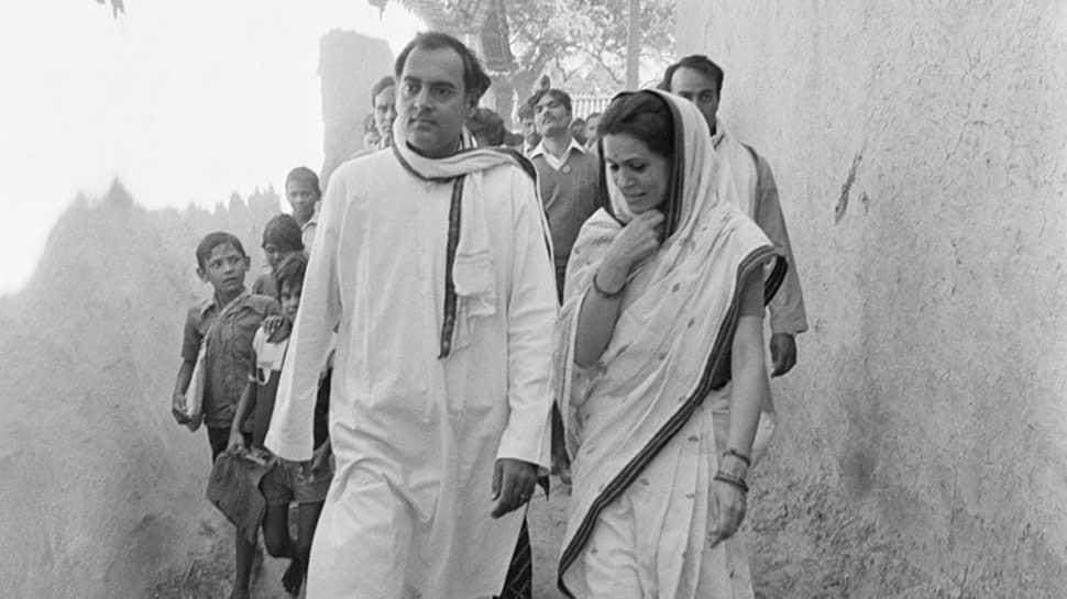 Rajiv Gandhi assassination case: SC notice to CBI over convict's plea
