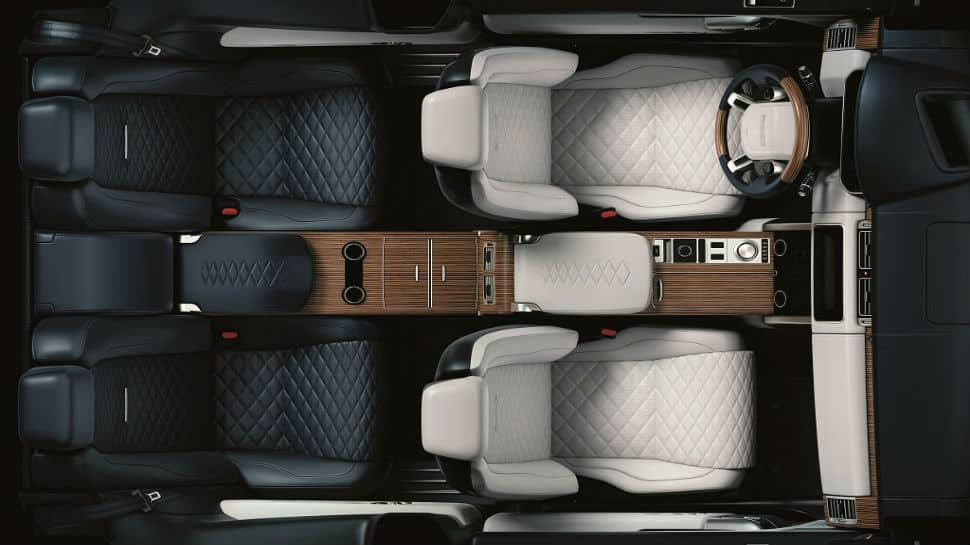 Limited edition Range Rover SV Coupe to make world debut in Geneva