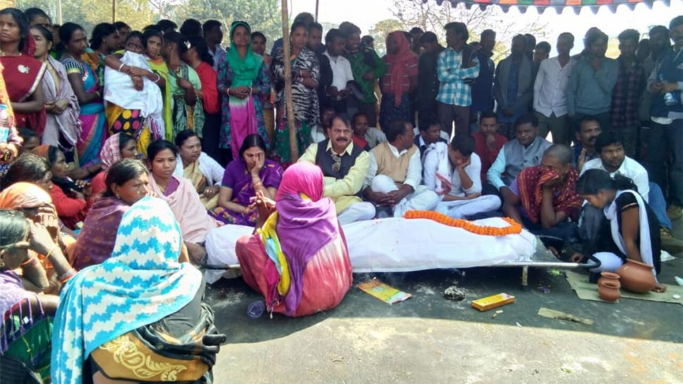 Odisha gang-rape case: Protests intensify across state after victim commits suicide