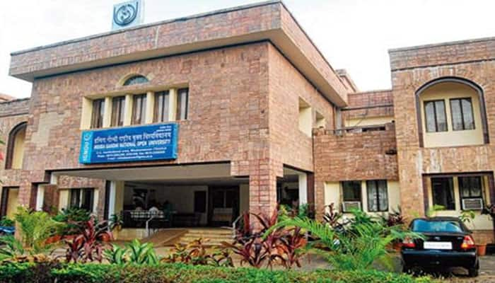 IGNOU MPhil, PhD entrance: Exam, form submission and admission dates; details available on ignou.ac.in