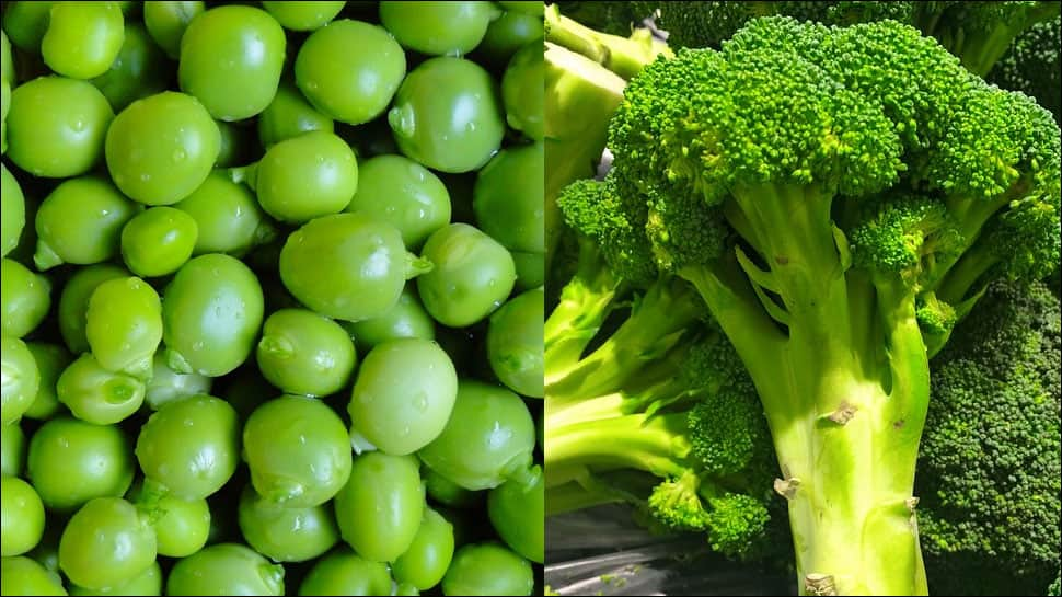 Consuming dietary fibre like peas, broccoli can help prevent obesity