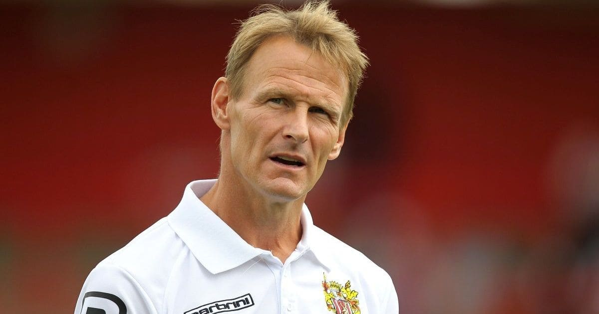 Indian Super League: ATK sack coach Teddy Sheringham