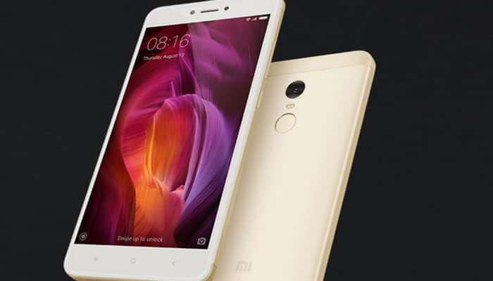 Xiaomi Redmi Note 4 gets another price cut of Rs 1,000 in India