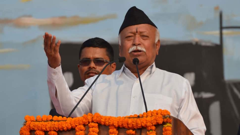 Kerala govt's order blocks RSS chief Mohan Bhagwat from hoisting flag on Republic Day