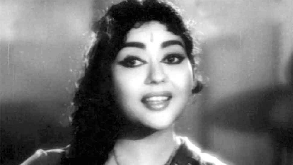 Veteran actress Krishna Kumari passes away at 85