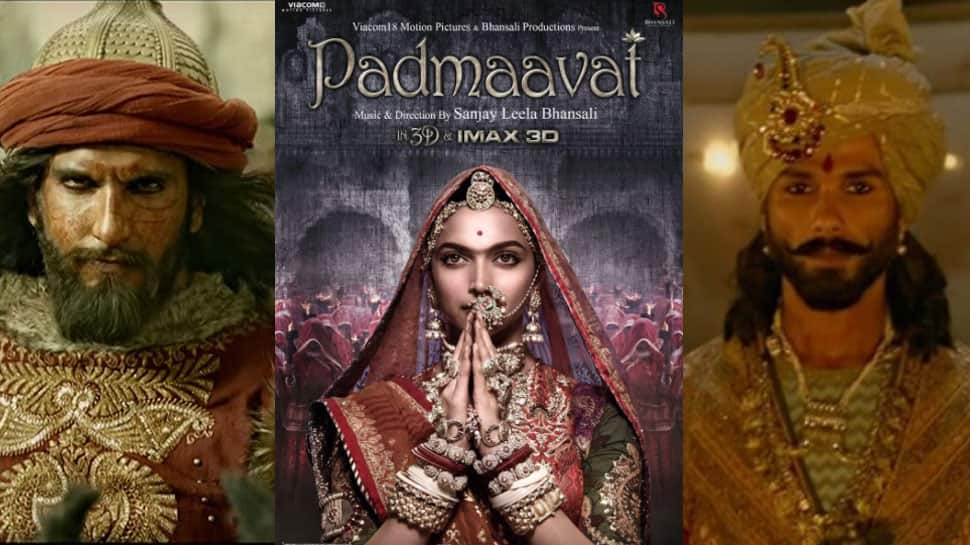 Padmaavat opening day prediction: Mumbai witnesses a dull day at ticket windows