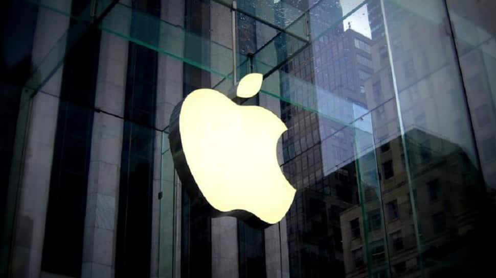 EU fines chipmaker Qualcomm $1.2 billion for Apple deal