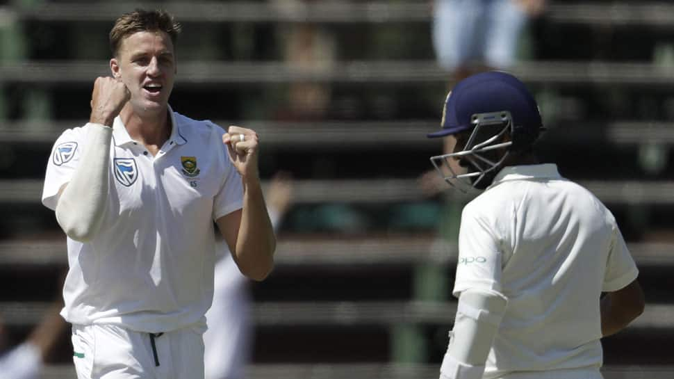 India vs South Africa, 3rd Test, Day 1: Virat Kohli and Co. continue to embarrass in the rainbow nation