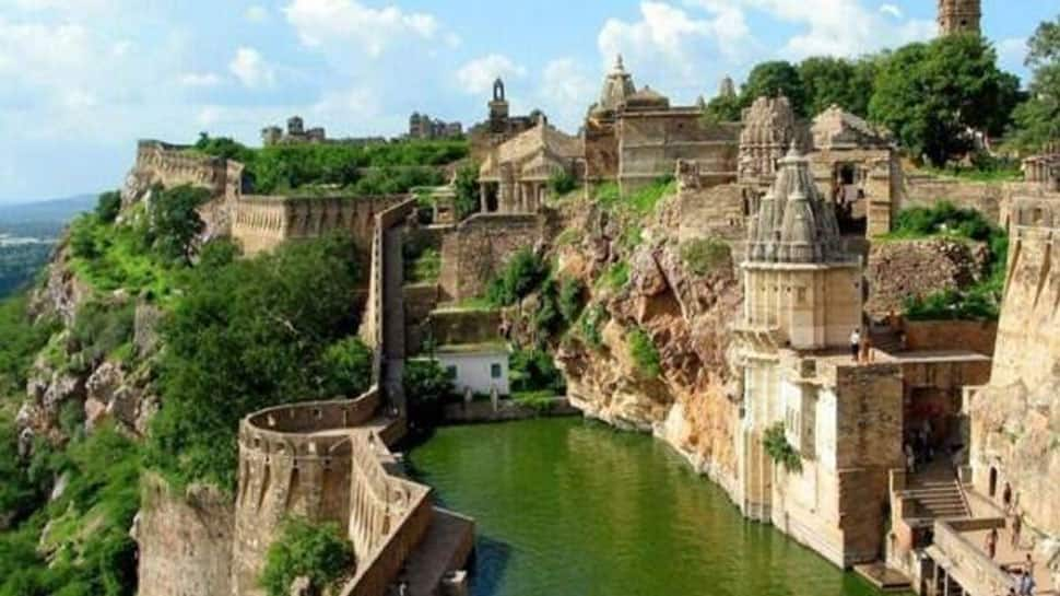 Ahead of 'Padmaavat' release, Rajasthan's Chittorgarh fort shuts down as protests continue