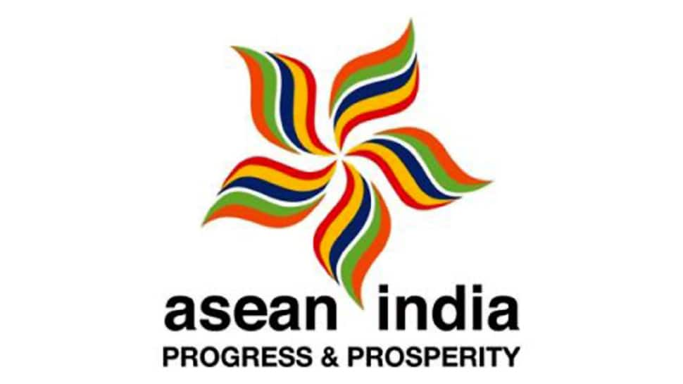 Two busy days of India's ASEAN outreach. Here is the full schedule