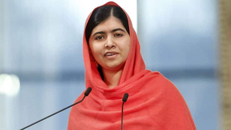 Malala Yousafzai, British comedian Stephen Fry spar on Twitter over Oxford vs Cambridge