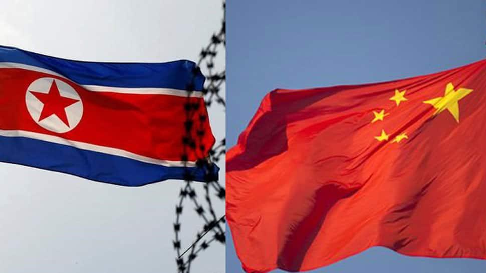 US sanctions North Korean, Chinese firms aiding Pyongyang