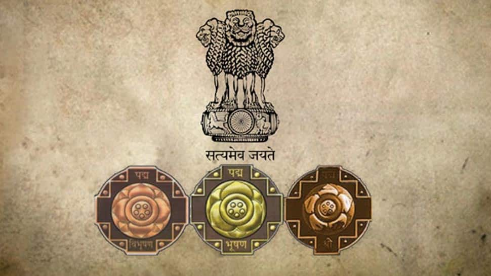 Padma awards: List of awardees to be announced today