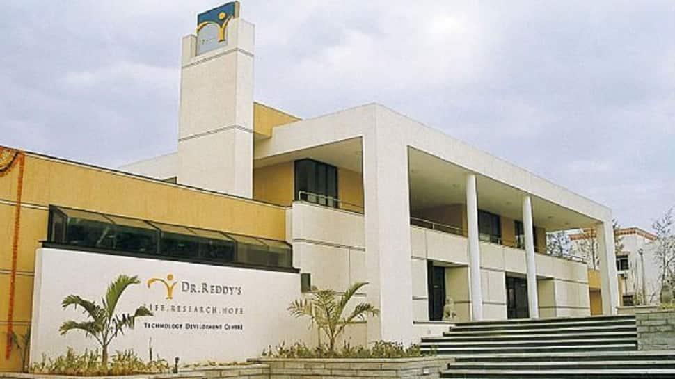 Dr Reddy's Q3 net profit falls 38% to Rs 303 crore