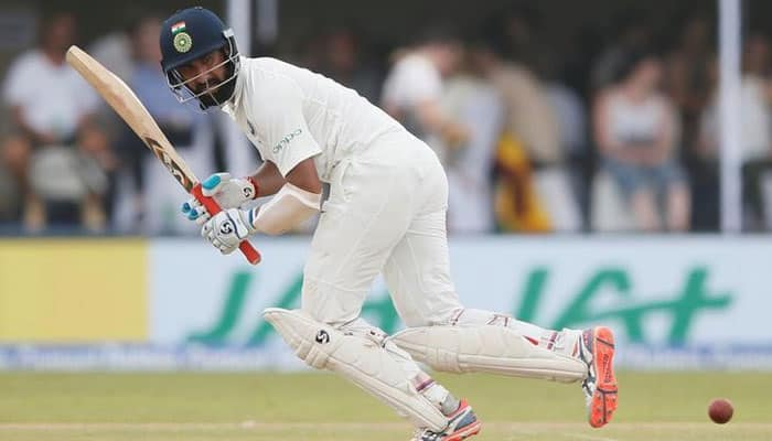 India vs South Africa, 3rd Test, Day 1: 187 as good as 300 on this surface, says Cheteshwar Pujara